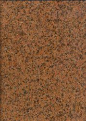 Granit Fire Red 0118 - G895